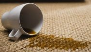how to clean your carpet without a machine