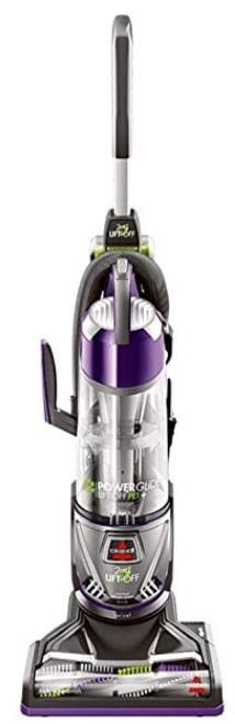 Bissell 20431 Pet Plus Upright Bagless Vacuum