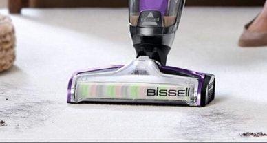 Bissell Crosswave Pet Pro