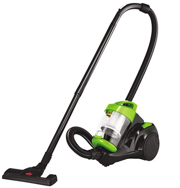 Bissell Zing Canister Vacuum Cleaner