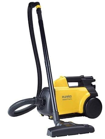 Eureka MM 3670G Canister Vacuum Cleaner