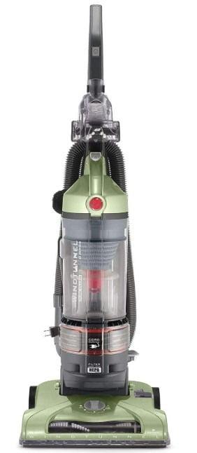 Hoover Bagless Shag Carpet Vacuum