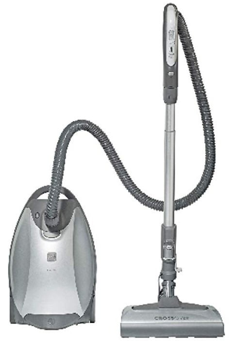 Kenmore 21814 Pet Friendly Canister Vacuum