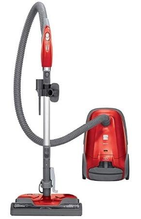 Kenmore 81414 Pet Canister Vacuum