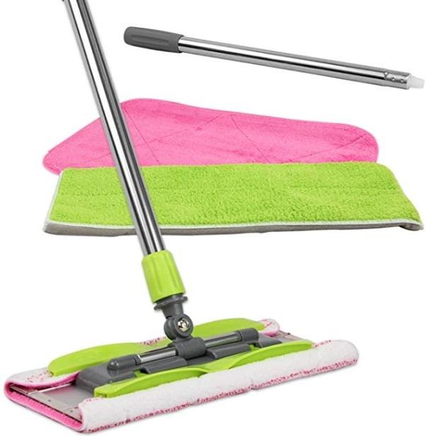 LINKYO Stainless Steel Floor Mop