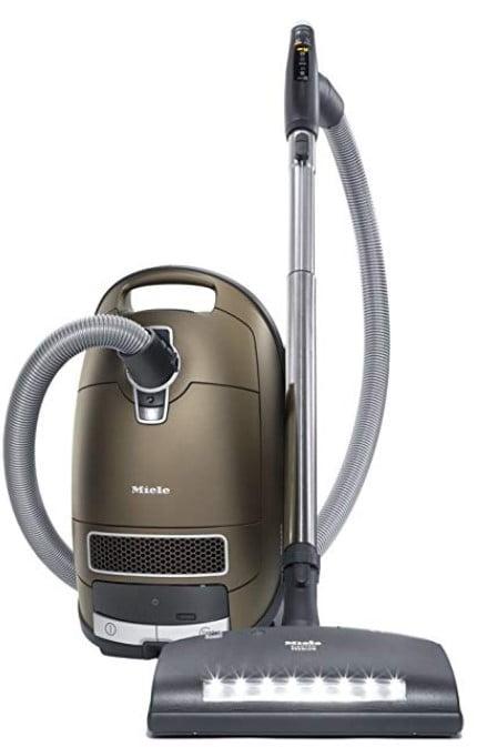 Miele C3 Brilliant Soft Carpet Vacuum