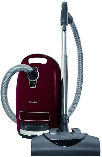 Miele Complete C3 Carpet Vacuum