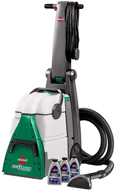 Big Green Pet Carpet Shampooer