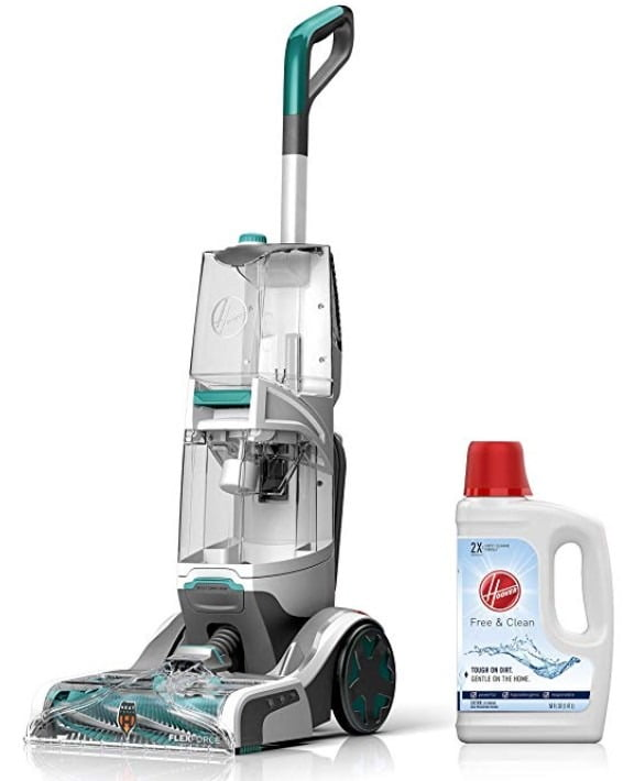 Hoover Smartwash Pet Carpet Cleaner