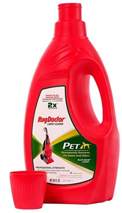 Rug Doctor Pet Pro Carpet Cleaner