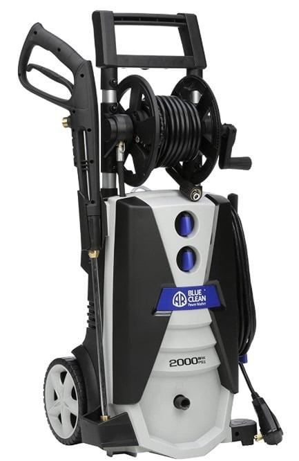 AR Annovi Reverberi AR390SS Pressure Washer