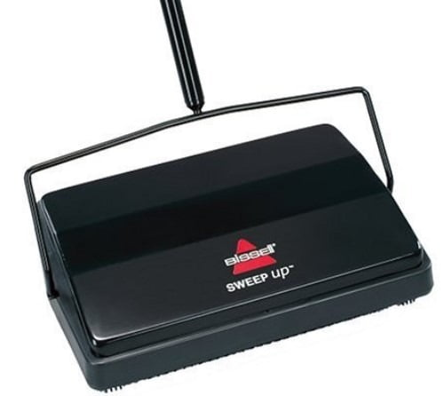 Bissell 2101-3 Cordless Sweeper