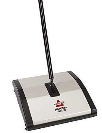 Bissell Natural Carpet Sweeper
