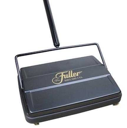 Fuller Brush Carpet Sweeper
