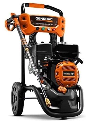 Generac 6922 Pressure Washer
