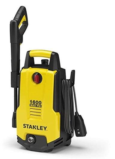 Stanley SHP1600 Power Washer
