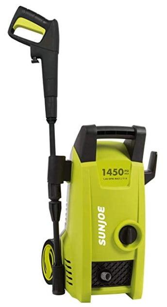 Sun Joe SPX1000 Pressure Washer