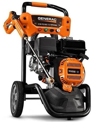 Generac 7019 OneWash Pressure Washer
