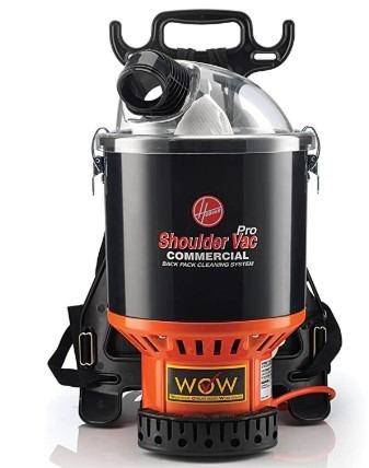 Hoover C2401 Backpack Vacuum