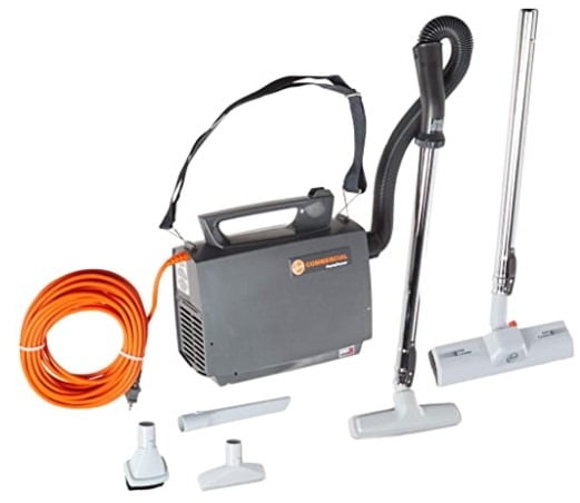 Hoover CH30000 Lightweight Commercial Vacuum