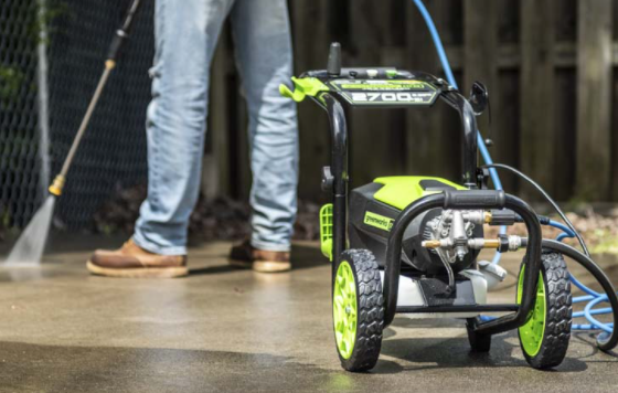 Why Do Pressure Washer Pumps Fail