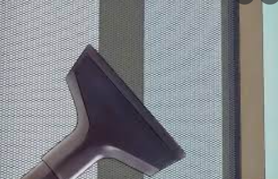 How to Clean Window Screens without Removing Them