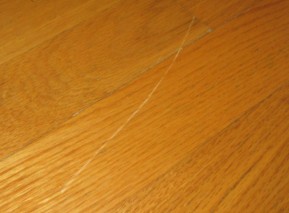 How to Protect Hardwood Floors from Scratches