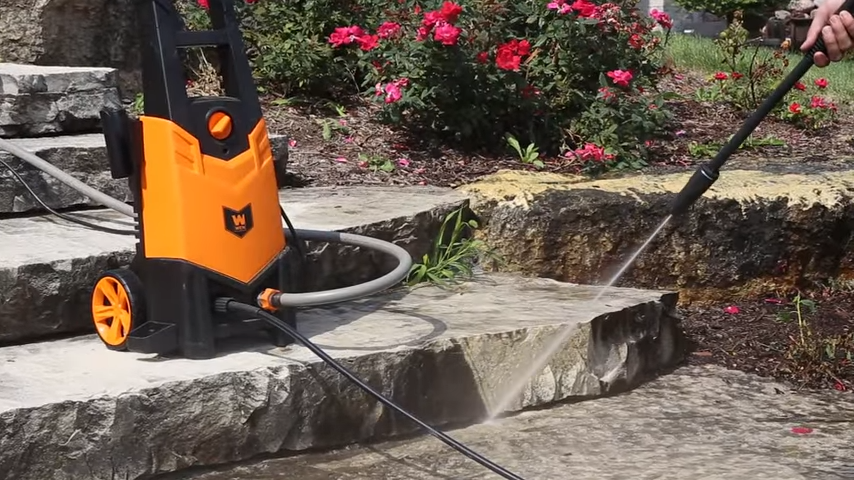 WEN PW20 2030 PSI Electric Pressure Washer
